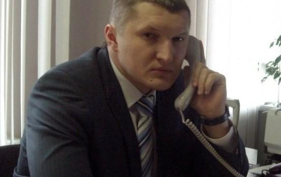 В Одесской области — новый главный налоговик